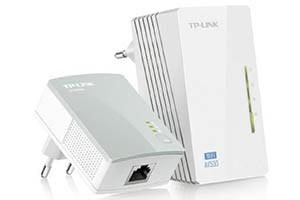 TP Link 500 Mbit Powerline Kit im Angebot zum Schnäppchenpreis