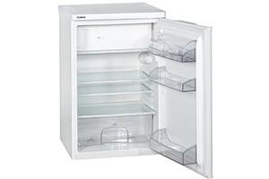 Bomann KS 197 Weiß Kühlschrank im Angebot zum Schnäppchenpreis