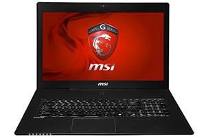 MSI GS70-2ODi581FD Gaming Notebook im Angebot zum Schnäppchenpreis