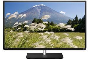 Toshiba Fernseher L4 Serie 32L4333DG im Angebot zum Schnäppchenpreis